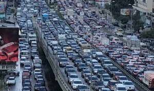 هل تنتهي معاناة اللبناني مع أزمة السير؟