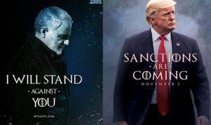 بعد العقوبات… صمود إيران حقيقة أم وهم؟ (رولان خاطر)
