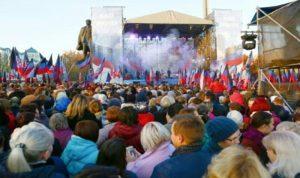 في أوكرانيا… انتخابات في المنطقتين الانفصاليتين