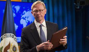 الولايات المتحدة تتفاهم مع تركيا بشأن العقوبات ضد إيران