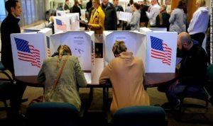5 أميركيين من أصول لبنانية الى مجلس النواب الأميركي