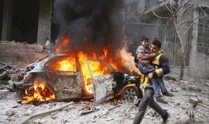 لبنان والشرق الأوسط أمام مرحلة خطرة