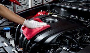 أبو شقرا: لوقف خدمة غسيل السيارات في محطات الوقود