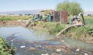مياه الجنوب: تلوث جرثومي وكيميائي في محطات الضخ الرئيسية