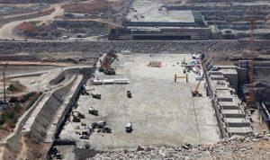 الانتهاء من أشغال بناء سد النهضة في 2022