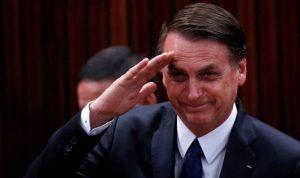 معاون الرئيس البرازيلي: لم يحدَّد موعد نقل سفارتنا بإسرائيل إلى القدس