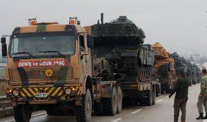 """""""العمال الكردستاني"""": سنرد بقوة على القصف التركي في سوريا"""