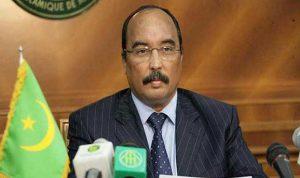 الرئيس الموريتاني يزور سوريا في 10 كانون الثاني