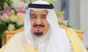 الملك سلمان: قادرون على التعامل مع الاعتداءات الجبانة