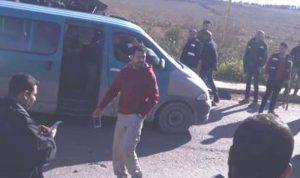 4 جرحى بحادث سير على طريق الهرمل