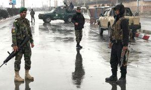 مقتل 4 في هجوم على فريق من جهاز المخابرات الأفغاني