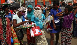 عقبة تعترض جهود إفريقيا لمكافحة كورونا