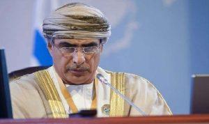 وزير عماني: يمكن إعفاء إيران وفنزويلا من تخفيض الإنتاج النفطي
