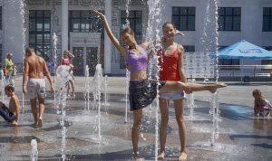 موجة شديدة الحرارة تجتاح أستراليا