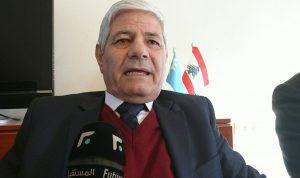 الحجيري: لن نقبل أن يتحول الجيش إلى مكسر عصا