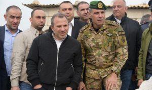 """باسيل: """"لبنان محمي بتنوّعه يللّي بيهزم عنصريّة إسرائيل"""""""