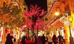 الإشغال الفندقي 60% في بيروت ويلامس 100% في الأعياد