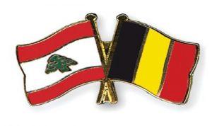لقاء اغترابي في بلجيكا دعماً للبنان