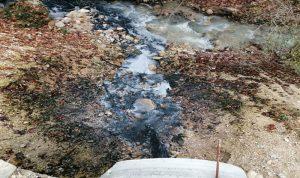 توضيح من رئيس بلدية قاع الريم عن مياه البردوني السوداء