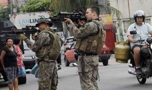 في البرازيل.. 5 قتلى بإطلاق النار داخل كنيسة
