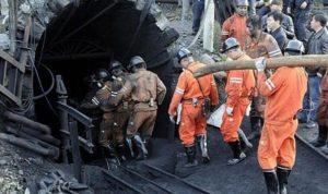 مقتل 7 عمال بحادث في منجم للفحم في الصين