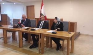 """ندوة في مجلس النواب عن """"جنسيتي حق"""": لإعطاء الأم أولادها الجنسية"""