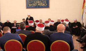 بعد الإجراءات السورية.. المجلس المذهبي: خرق للسيادة