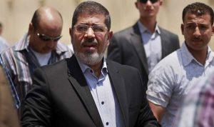 إلقاء القبض على وزير العدل في حكومة مرسي