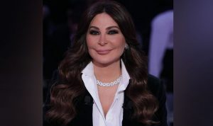 """إليسا: """"ما في أجمل من إرادتكن ضد الظلم يا شعب لبنان""""!"""