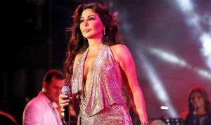 """إليسا تغني لفيروز: """"فخورة لأنها في حياتنا"""" (بالفيديو)"""