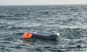 إنقاذ 6 مهاجرين من مركب في القنال الإنكليزي