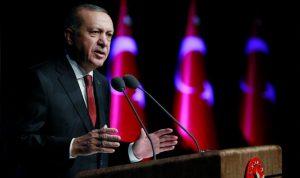 """أردوغان: موضوع شراء """"إس 400"""" انتهى.. وهذا موعد التسليم"""