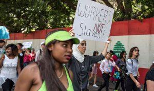 أديس أبابا تفعّل حظر سفر الأثيوبيات إلى لبنان