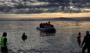 تهريب البشر من تركيا.. لن تصدقوا هذه الأرقام
