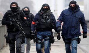 فرنسا تعتقل قريب منفذ هجوم ستراسبورغ