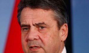 وزير خارجية ألمانيا السابق: أوكرانيا حاولت جرّنا إلى حرب