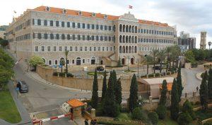 أمتار تفصل اللبنانيين عن الحكومة؟