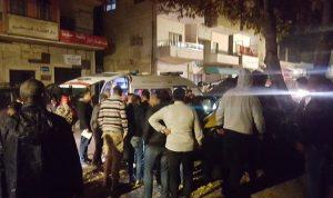6 جرحى في حادثي سير في الهرمل