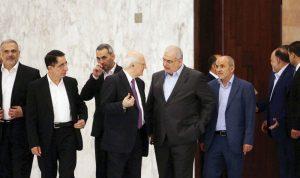 """""""حزب الله"""" بين نظرتين"""