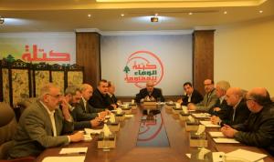 الوفاء للمقاومة: أي عدوان إسرائيلي لن يمر من دون ردّ