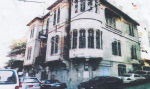 """بالأرقام العقارية… 16 مبنى تاريخياً إلى """"الجَرد""""!"""