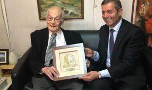 قبيسي: تشكيل الحكومة ضرورة للبنان ولاستقراره