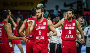 لبنان يسقط امام الصين..وحسابات التأهل تبقى بين يديه ولكن