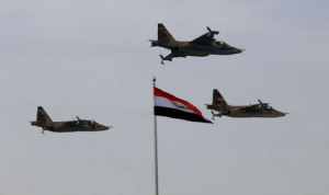 """الأسد خوّل العراق بقصف """"داعش"""" في سوريا من دون الرجوع إليه"""