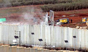 """إسرائيل: سندمر كل أنفاق """"حزب الله"""""""