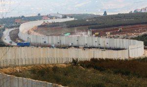 """""""الحزب"""" يدعم من وراء الستار ترسيم الحدود بين لبنان وإسرائيل"""