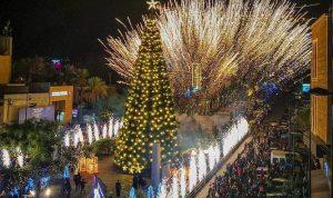 رغم الصعاب التي يمرّ بها لبنان.. جبيل تتحضر لارتداء حلة الميلاد