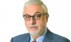 """الصمد: اذا كان عدرا صاحب الحظ السعيد فسيكون وزير """"التشاوري"""""""