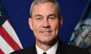 بالفيديو: هل قضى قائد البحرية الأميركية بالشرق الأوسط انتحاراً؟