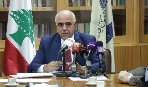 القصيفي: الصحافة اللبنانية تمر في أسوأ أيامها